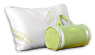 Order Miracle Bamboo Pillow Today!